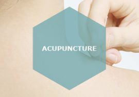 Acupuncture Berlin