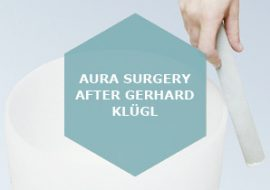 Aura Surgery after Gerhard Klügl