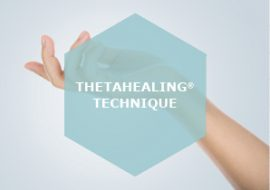 ThetaHealing® Technique