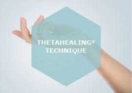 ThetaHealing® Technique