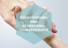 Rückführung und Reinkarnationstherapie mit Kristallen